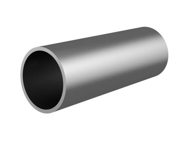 Rura przeciwśniegowa Aluminium