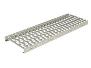 Ława kominiarska aluminium