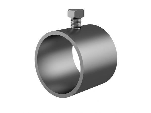 Blokada rury przeciwśniegowej Aluminium