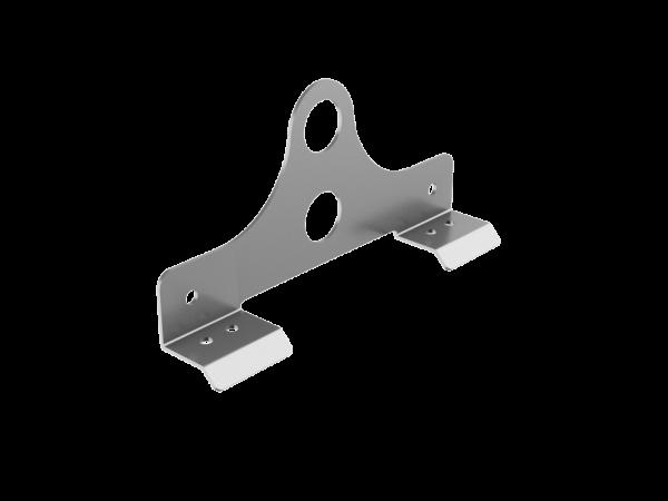 Montaż barier przeciwśniegowych - blacha trapezowa